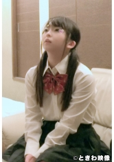 491TKWA-041 ちっぱい激カワセフレと制服着たままツンデレSEXの動画!最初は「イヤよ」だったけどやっぱりおじさんのチ○ポは…