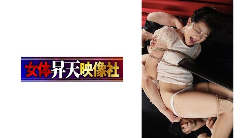 517MQXT-009 清楚なお嬢様を襲う残虐な肛門なぶり