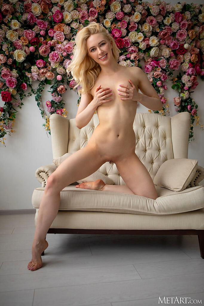 Nubiles - Anna Delos - Blonde Beauty