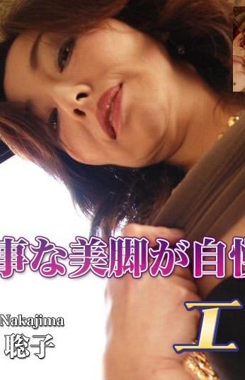 H0930 ki210506 エッチな0930 中島 聡子 46歳