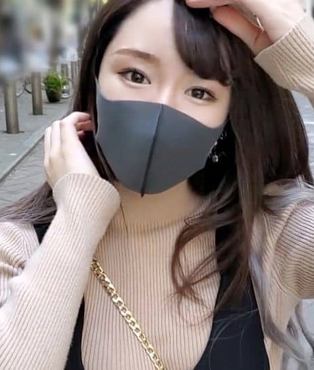 [ENGSUB]FC2PPV 1904471 First shot! !! Limited number [Uncensored] Creampie on the way home from work by persuading a fashionable active apparel clerk! !!