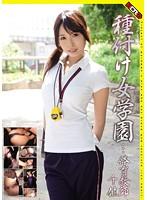 HERY-001 Uncensored Leaked 種付け女学園…体育教師 千佳