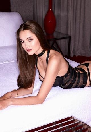 Blacked Raw - Sonya Blaze - Flawless