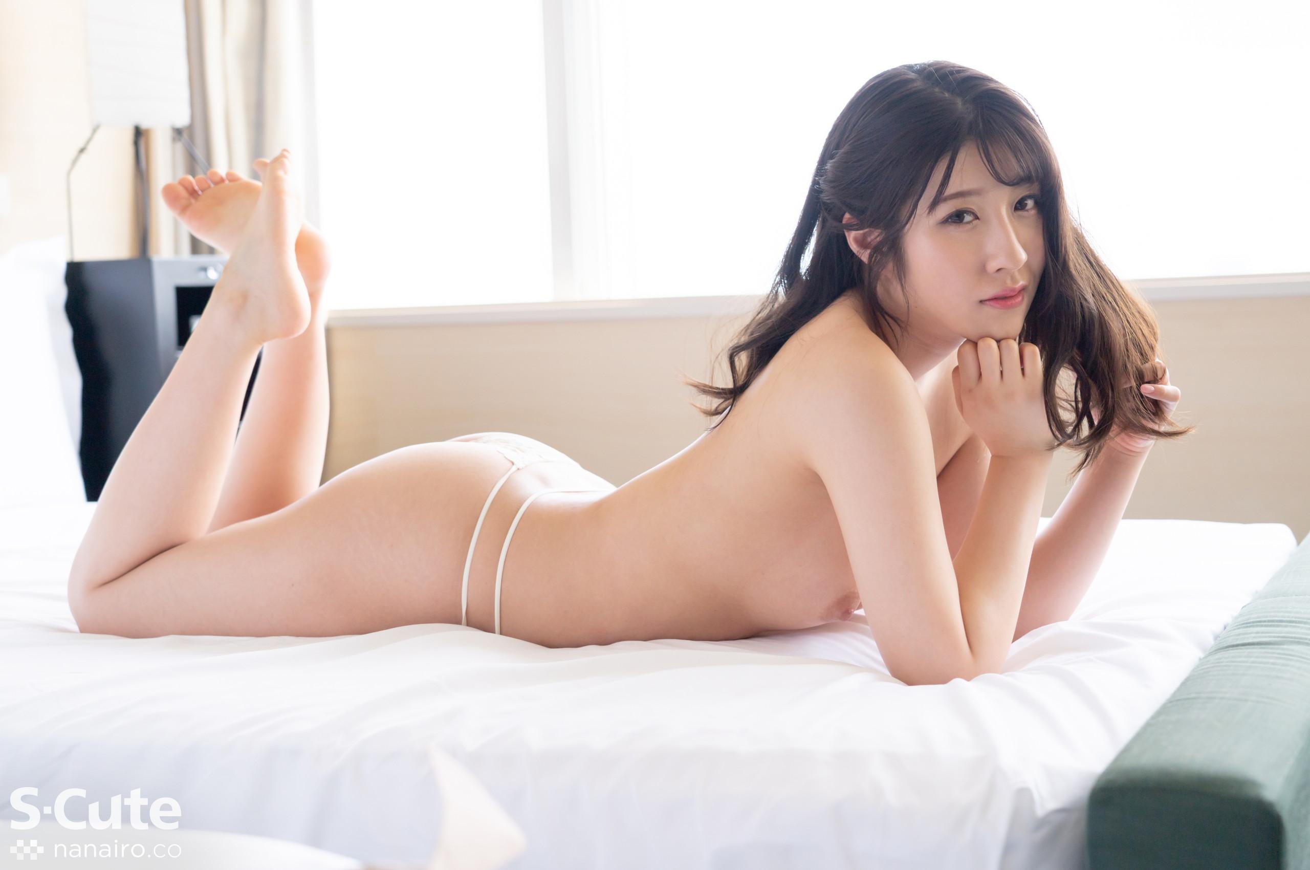 S-Cute 857_sakura_01 巨乳をほぐすイチャイチャ恋人SEX/Sakura