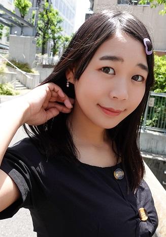 GAREA 807yuni ロリ巨乳のパイパンコンカフェ店員の恥ずかしSEX 807YUNI