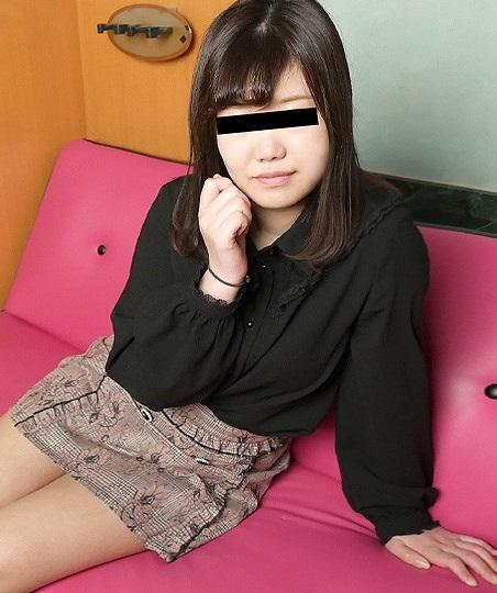 10musume 天然むすめ 090421_01 初体験は18歳、まだまだ未開発の娘を紹介してもらいました 倉科里衣