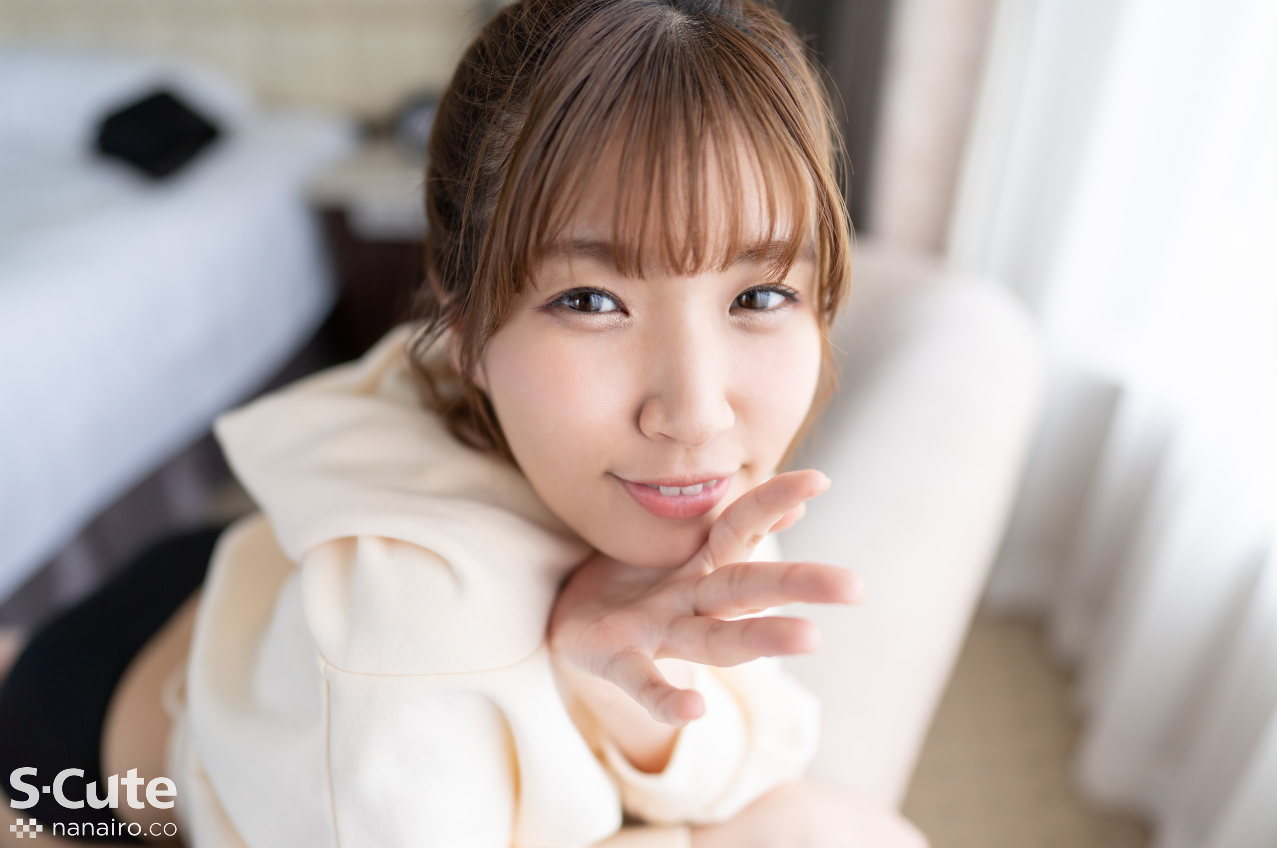 S-Cute 870_mitsuha_01 目いっぱいキスをしてから始まる熱烈セックス/Mitsuha
