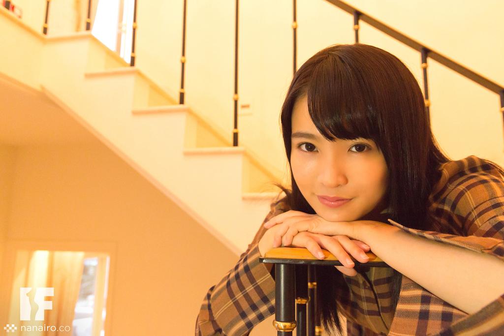 S-Cute 536_aoi_14 廃墟×制服/Aoi