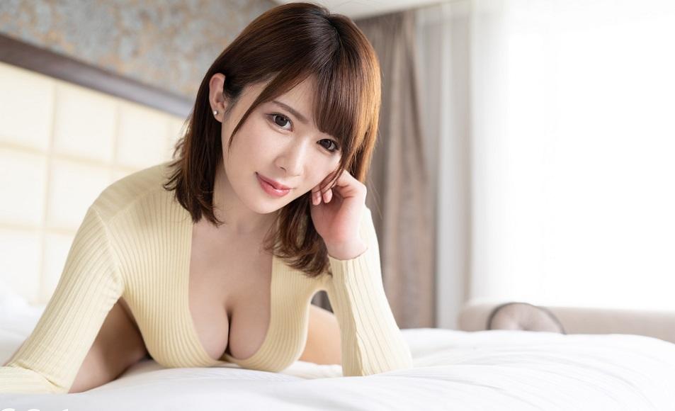 S-Cute 872_honoka_01 長い舌とJカップでご奉仕するイチャラブH/Honoka