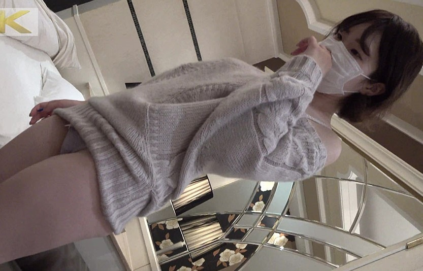 FC2 PPV 1216889 【4K撮影】☆初撮り☆色白スベスベ美肌のスレンダー美女♥恥ずかしがり屋の敏感ちゃんに大満足の生中出し♪【特典付】.