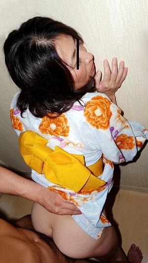 Pacopacomama パコパコママ 092321_536 今がモテ期の浴衣が似合う奥さんをとことんヤりまくる 野中ようこ