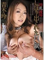 RBD-272 Reducing Mosaic 母乳凌辱 絞り出された白い涙 青木玲